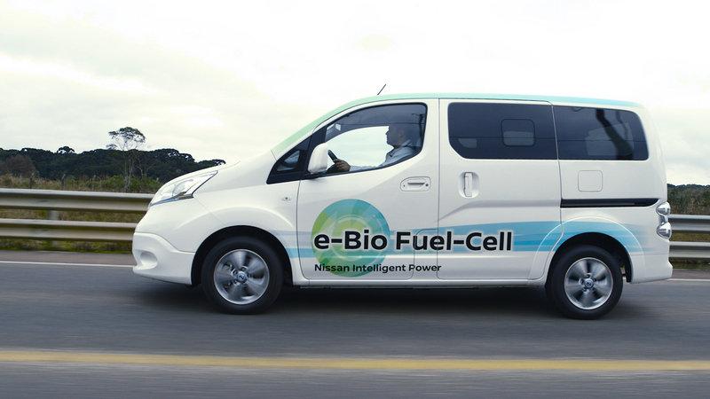 Os biocombustíveis já existem há algum tempo